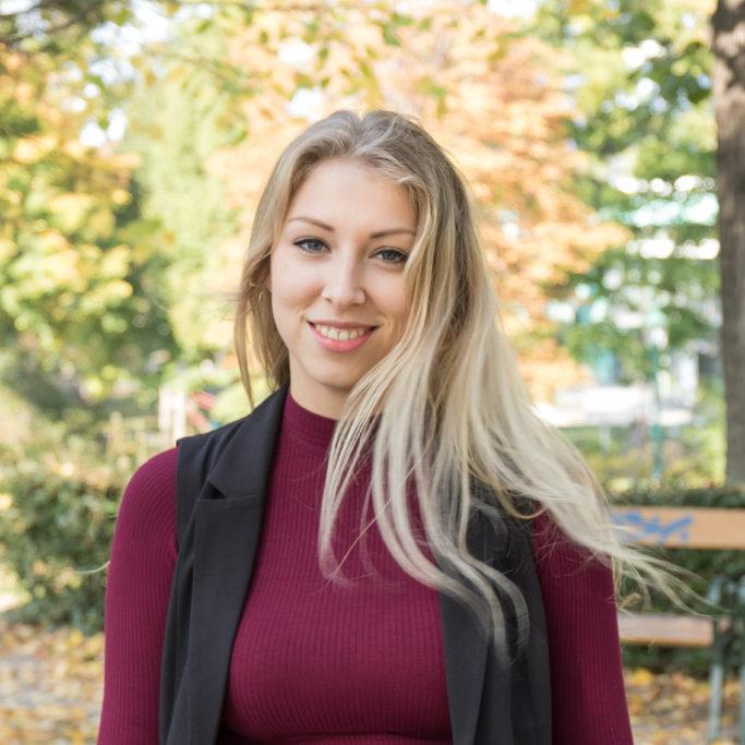 Lisa Anderwald