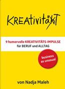 Kreativitätsbooklet Nadja Maleh