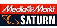 MediaMarkt Saturn Logo